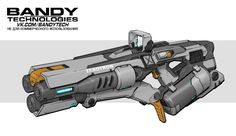 Anime Weapons, Sci Fi Weapons, Weapon Concept Art, Fantasy Weapons, Weapons Guns, Futuristic Armour, Future Weapons, Futuristic Design, Game Design