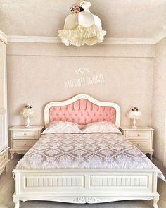 Country, Pembe, Yatak Odası, Yatak örtüsü