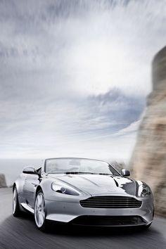 Aston Martin Cabrio #wheels