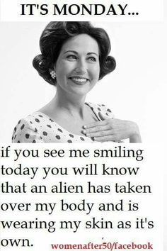 A quote a day keeps the doctor away #1350 Funny Monday Memes, Monday Humor Quotes, Tuesday Humor, Monday Motivation Quotes, Work Quotes, Funny Quotes, Funny Friday, Friday Memes, Funny Weekend