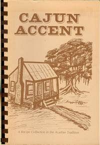 Cajun accent: A collection of recipes in the Acadian tradition Rajun Cajun, Cajun Food, Creole Recipes, Cajun Recipes, Acadie, Book Collection, Louisiana, Books To Read, Goodies