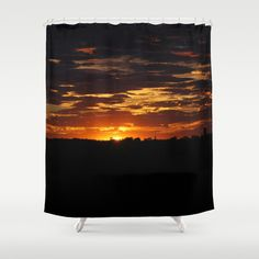 Vivid Sunset Changing Colors by Sarah Shanely Photography $68.00
