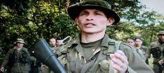 """Comunicados firmados desde """"las montañas de Colombia"""", páginas web e incluso una cuenta en Twitter, la guerrilla de las FARC lucha también en la red, un espacio más agitado que nunca desde que el periodista francés Romeo Langlois cayó en su poder el 28 de abril."""