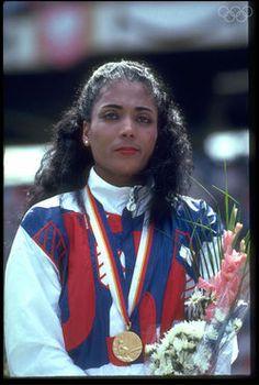 Florence GRIFFITH JOYNER - Olympic Athletics | United States of America