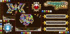 Magnetic Gems android free game