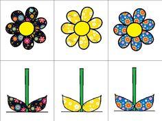 memory bloemen deel 2