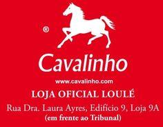 Cavalinho Loulé, loja oficial da marca cavalinho com acessórios e calçado para homem e senhora. #facestore #cavalinholoule