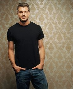 McSteamy, oh I miss him and my lexipedia so much on greys