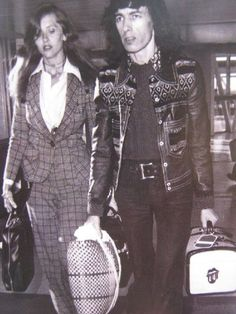 Astrid Lundström and Bill Wyman. Relationship Timeline, London Film Festival, Jazz Festival, Rolling Stones Music, Bill Wyman, Ron Woods, London Films, Sarah Ferguson