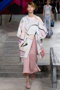 Spring 2015 Ready-to-Wear - Kenzo