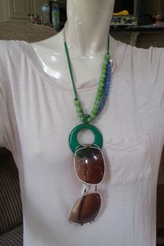 Collier ou support collier