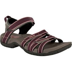 d0d941a3419b Teva Tirra W s found at  OnlineShoes Decadent Chocolate