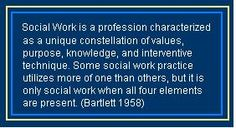 Social work quote