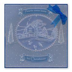 by Gail Sydenham - Parchment craft