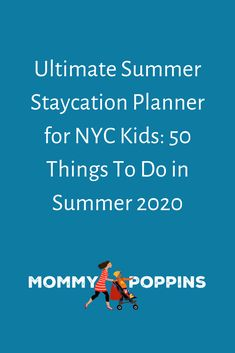 Ultimate Summer Staycation Planner for NYC Kids: 50 Things To Do in Summer 2020 Kids Things To Do, Stuff To Do, Farm Fest, Whats Open, Free Kids Books, Los Angeles With Kids, Nyc With Kids, Indoor Swimming Pools, Summer Activities For Kids