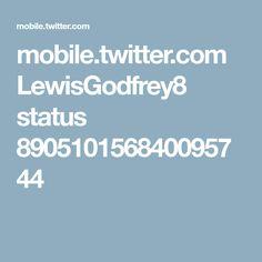 mobile.twitter.com LewisGodfrey8 status 890510156840095744