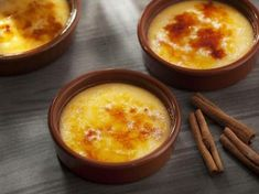 Crema catalana thermomix