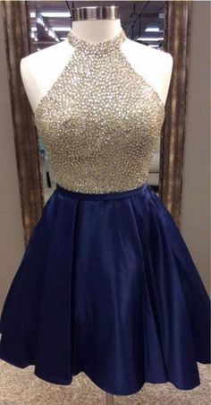 Beautiful dress for home coming More: www.coniefoxdress.com #coniefoxreviews #prom2k