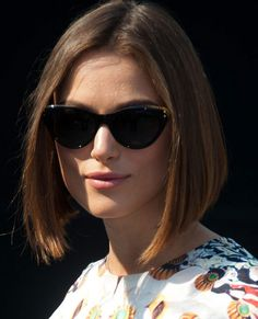 Medium Bob Haircuts 2014 – Celebrity Style | WardrobeLooks.com