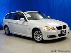 2009 BMW 328 i xDrive, $16,999 - Cars.com