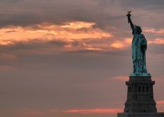 Statue of Liberty, New York City by b_k