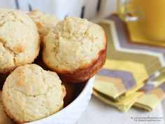 Easy Breakfast Muffins - I Heart Nap Time