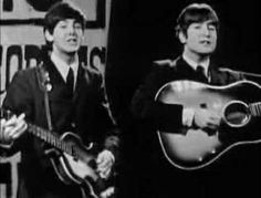 The Beatles - I Wanna Hold Your Hand