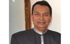 Ramesh Sunt nommé Ombudsman for Sports