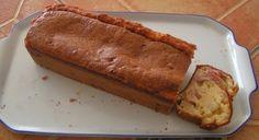 Cake savoyard