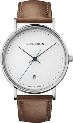Georg Jensen Watch Koppel 38mm Quartz 3575707 Watch 2a36760d99