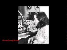Mae Brussell -Mae is guest on KPFA Radio- (4-13-74)