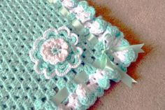 All Free Crochet Baby Blankets | Handmade Knitted/Crochet Baby Granny Patchwork Blanket Throw for Sale