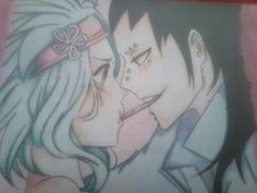 Gajeel x levy - Fairy tail