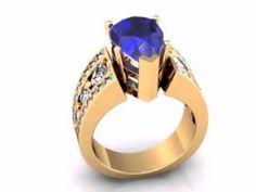 Yellow Gold Diamond Rings Dallas   Diamore Diamonds   972 503 8882.  Engagement Rings in Dallas, Texas.  #diamorediamonds #customdiamondrings #engagementrings #dallas  Wholesale diamond rings in Dallas, Texas.