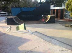 Prahan Skatepark (Melbourne, VIC Australia)) #skatepark #skate #skateboarding #skatinit #skateparkreview