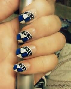 best BMW nails ever