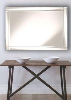 Print Decor Mirrors  60 Glenferrie Rd Malvern Melbourne House, St Kilda, Modern Contemporary, Saints, Table, Furniture, Mirror Mirror, Home Decor