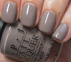 Icy Nails OPI Berlin There Done That