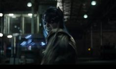 Proxima Midnight in Infinity War trailer?