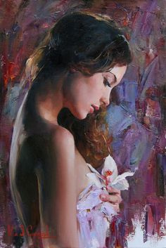 The Lily - Michael and Inessa Garmash