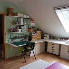Pretty green studio