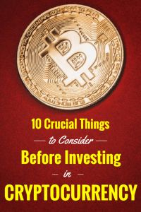 Investing in cryptocurrency too complicated