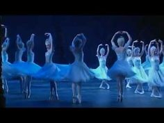 Waltz of the Snowflakes Royal Ballet. This dance is beautiful but still exhausts me just thinking about how tiring it was