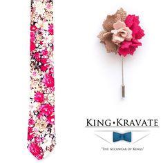"83 Likes, 2 Comments - King Kravate (@kingkravate) on Instagram: ""King Kravate, helping the modern man look dapper one gentleman at a time. WWW.KINGKRAVATE.COM ---…"""