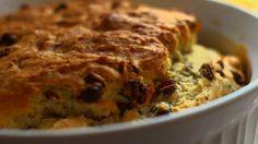 Irish Soda Bread | My Family Recipe Rocks | Recipes St. Patricks Day | The Live Well Network