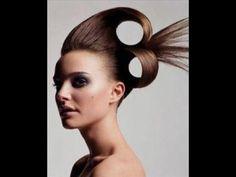 """Existen diferentes peinados extravagantes como personas y no sabemos si van más allá de la moda, si son del futuro o sin ofender se les ha ido la """"olla""""."""