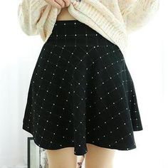 Buy 'Dodostyle – Plaid A-Line Mini Skirt' with Free International Shipping at YesStyle.com. Browse and shop for thousands of Asian fashion items from South Korea and more!