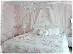 Not So Shabby - Shabby Chic: My Most Popular Pictures From Pinterest.