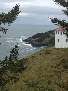 Oregon Coastline Oregon Coast, Places Ive Been, Landscape, Water, Outdoor, Gripe Water, Outdoors, Scenery, Outdoor Games