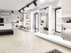 People around the world are deciding upon this fantastic style and design for their Wooden Floor Tiles, Wood Walkway, Interior Decorating, Interior Design, Living Room Modern, Decoration, Home Kitchens, Sweet Home, House Design